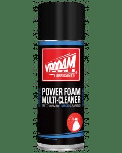 VROOAM Powerfoam Multicleaner