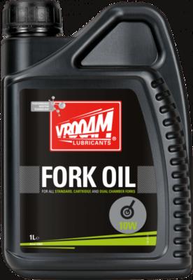 VROOAM Fork Oil 10W 1ltr