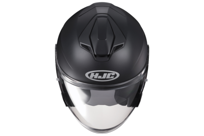 HJC I30 jethelm Solid