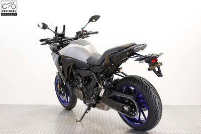 YAMAHA TRACER 7 Icon Grey