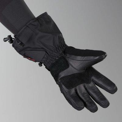 IXS Alkor verwarmde motorhandschoenen
