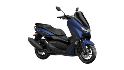 YAMAHA NMAX 155 Phantom Blue (2021)