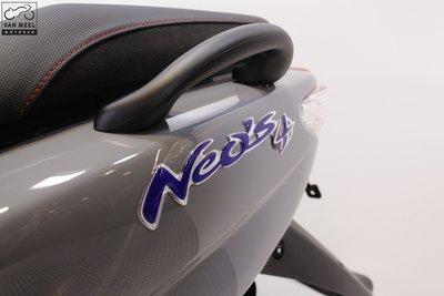 YAMAHA NEO'S 4 Nimbus Grey