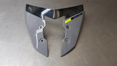 Windscherm Topkuip Origineel Yamaha MT 10