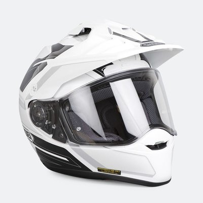 SHOEI HORNET ADV SEEKER TC6