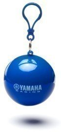 YAMAHA PONCHO BAL BLUE
