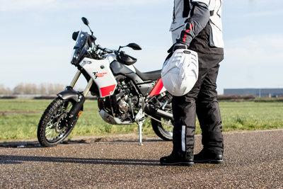 REVIT motorbroek Pantalon Sand 3