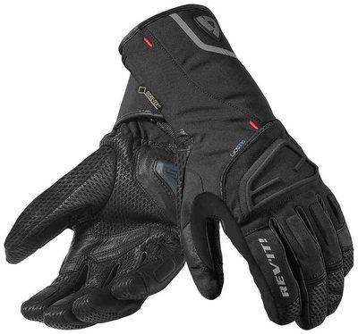 REVIT Handschoenen Borealis GTX Zwart