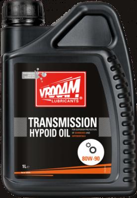 VROOAM Transmission 80W90 1ltr