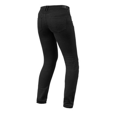 REVIT motorjeans Maple dames (skinny fit)