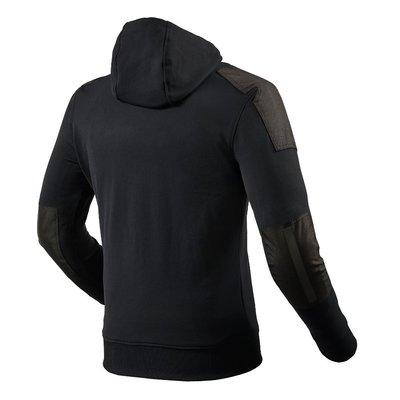 REVIT motor hoodie Cedar