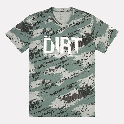 REV'IT Dirt Series T-Shirt Field