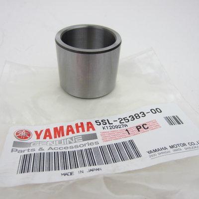 Yamaha lagerbus achtervelg