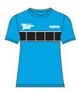 Yamaha Tenere 700 heren T-shirt Namib