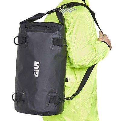 GIVI Waterbestendige bagagerol 30 liter