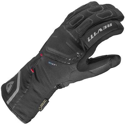 REVIT Handschoenen Cyber GTX Zwart