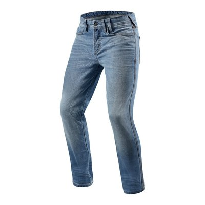 REVIT motorjeans Piston (skinny fit)