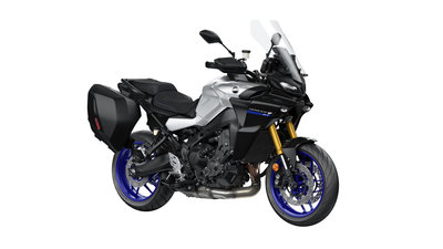 YAMAHA TRACER 9 GT ICON PERFORMANCE
