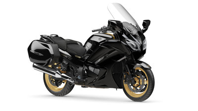 YAMAHA FJR1300AE Ultimate Edition (2020)