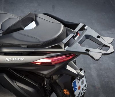 Kofferdrager Yamaha X-Max 300, 400, Tricity 300