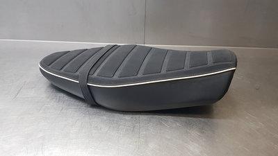 Zadel double seat accessoire Yamaha XSR 700