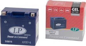 LANDPORT ACCU GTZ7-S