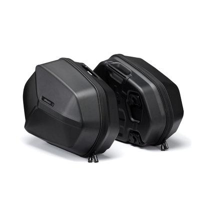 Yamaha ZIJKOFFERSET VAN ABS BD5-F84B8-00-00 - Black