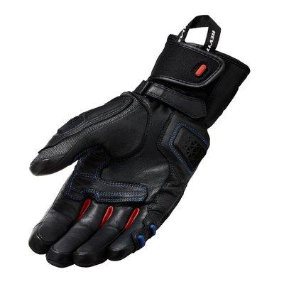 REVIT motorhandschoenen Sand 4 H2O