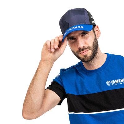 Yamaha Paddock Blue-pet voor volwassenen
