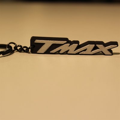 Yamaha TMAX Sleutelhanger