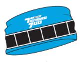Yamaha Tenere 700 Necktube / nekwarmer