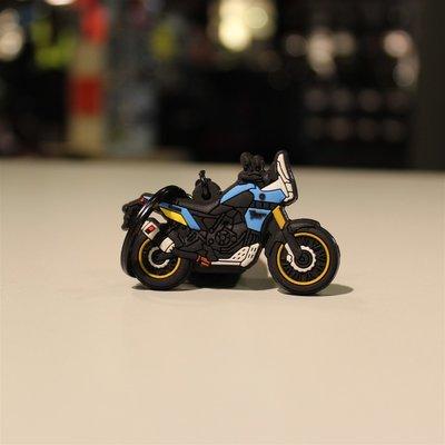 Yamaha Tenere 700 Sleutelhanger