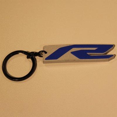 Yamaha R-Race Sleutelhanger