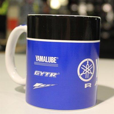 Yamaha Paddock Blue mok (keramiek)