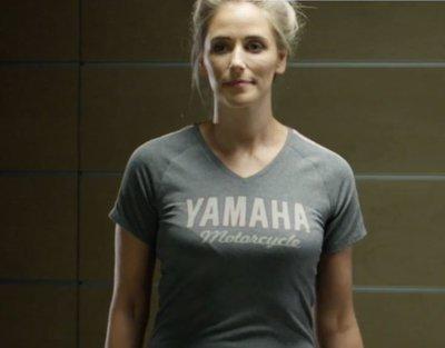 Faster & Sons dames T-shirt Randall