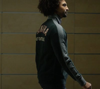 Faster & Sons heren sweater Bedias