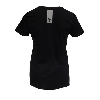Yamaha MT T-Shirt voor dames (zwart)