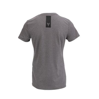 Yamaha MT T-Shirt voor dames (grijs)