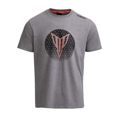 Yamaha MT T-Shirt voor heren (grijs)