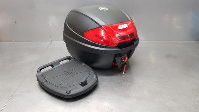 Givi topkkoffer 30 liter