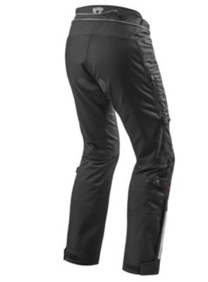REVIT motorbroek Pantalon Horizon 2 zwart-standaard