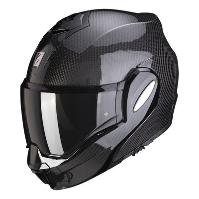Scorpion Systeemhelm EXO-Tech Carbon