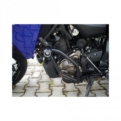 RD Moto VALBEUGEL YAMAHA MT 07 TRACER
