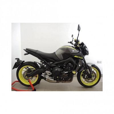 RD Moto  VALBEUGEL + SLIDER YAMAHA MT 09/XSR 900 '14-'19