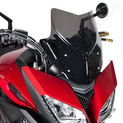 Barracuda windscherm Aerosport
