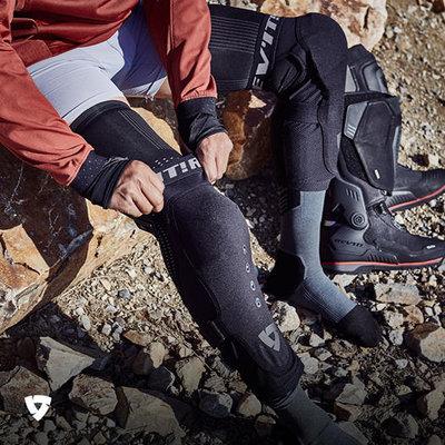 REV'IT Dirt Series Scram knieprotector