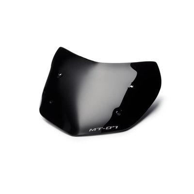 Yamaha MT-07 Flyscreen (Black)
