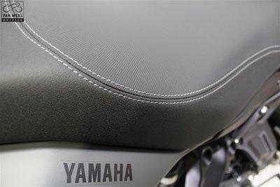 YAMAHA TRACER 7 Tech Kamo