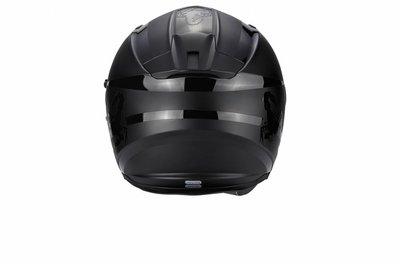 Scorpion Integraalhelm EXO-510 Air Sublim Matt Black/Black