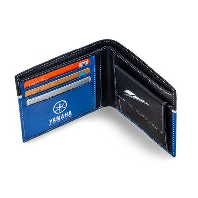 Yamaha Paddock Blue portemonnee
